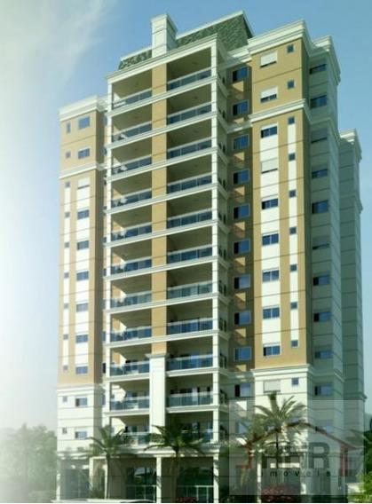 Apartamento Para Venda Em Mogi Das Cruzes, Alto Do Ipiranga, 3 Dormitórios, 2 Suítes, 5 Banheiros, 3 Vagas - 144_1-808159