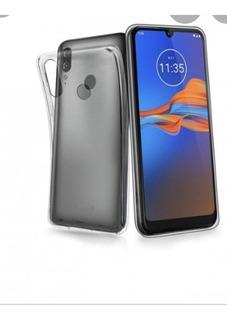 Celular Motorola E 6 Plus Placa Rota Está Nuevo El Celular