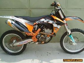 Ktm Sx Ktm 350cc 251 Cc - 500 Cc