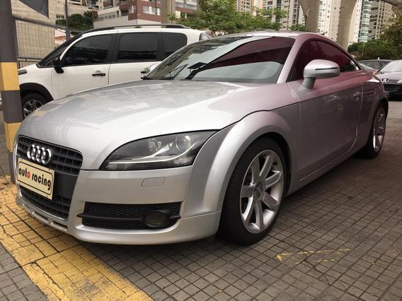 Audi Tt 2.0 T 200hp 2009