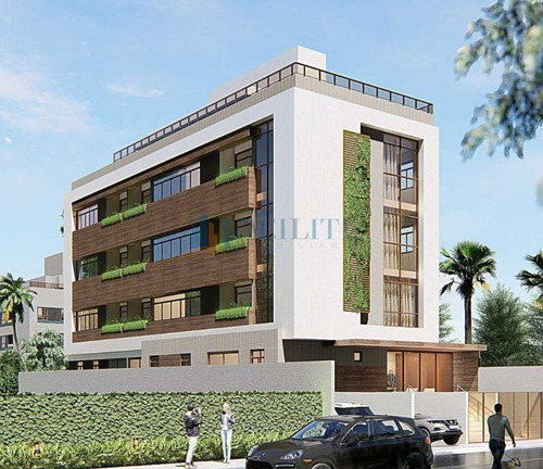 Apartamentos A Venda, Bessa - 35733-38874