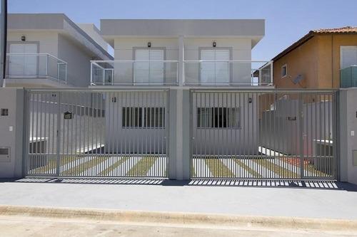 Imagem 1 de 21 de Casa Residencial À Venda, Jardim Japão, Cotia - Ca3527. - Ca3527