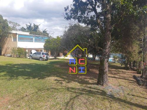 Imagem 1 de 25 de Chácara Com 2 Dormitórios À Venda, 1600 M² Por R$ 750.000 - Chácara Primavera - Sumaré/sp - Ch0024