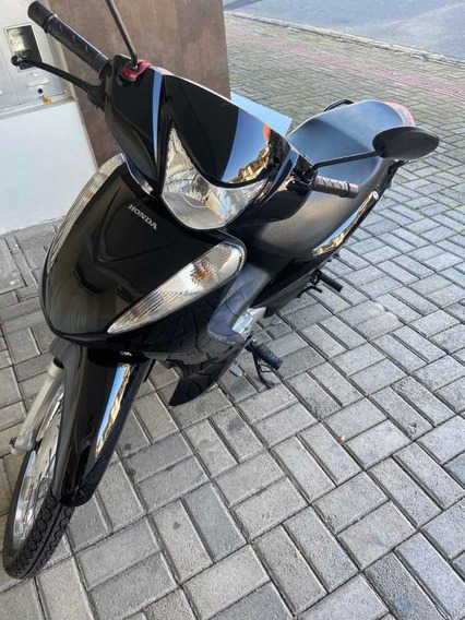 Honda Biz 2016
