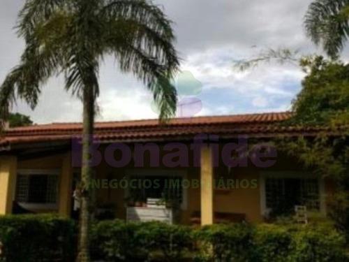 Chácara Residencial, Estância Das Flores, Vinhedo. - Ch07798 - 34762330