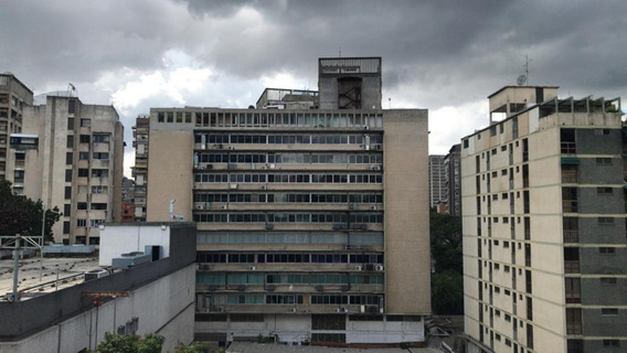Oficina En Alquiler En Los Palos Grandes (mg) Mls #19-20110