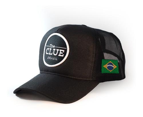 Boné Theclue Brasil