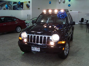 !!!!! Jeep Liberty Limited 4x4 2005!!!!!quemacocos!!!