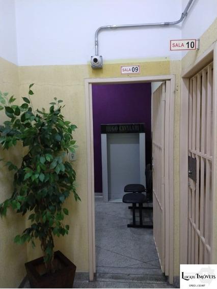 Sala Comercial Para Locação Itaquera - Sa00021 - 67854441