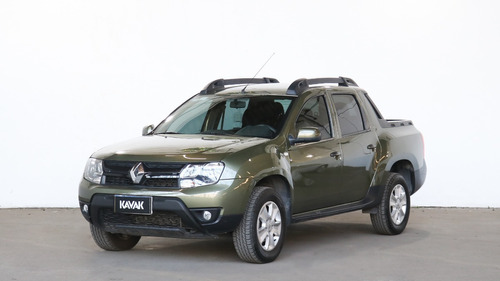 Renault Duster Oroch 2.0 Dynamique - 87187 - C