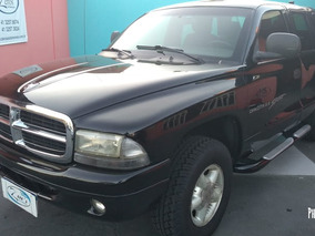 Dodge Dakota Quadcab 2.5 Tb Sport 4p 2001