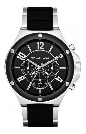 Relógio Michael Kors Mk8272 Chronograph