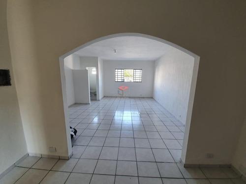 Imagem 1 de 10 de Sala Para Aluguel, Nogueira - Diadema/sp - 91529