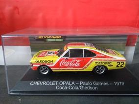 Stock Car Opala