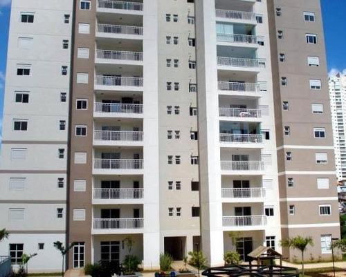 Apartamento Para Venda, 3 Dormitório(s) - 526