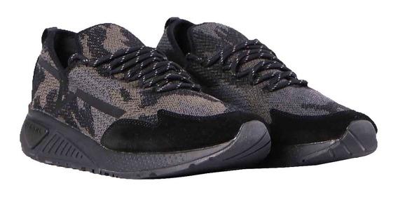 Zapatos Deportivo Diesel S-kby Hombre 100% Original 10us