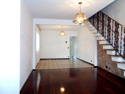 Casa Em Vila Romana, São Paulo/sp De 230m² 3 Quartos À Venda Por R$ 960.000,00 - Ca225392