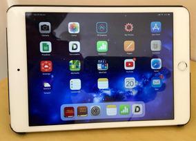 iPad Mini 3 - 128 Gb - Wi-fi + 4g