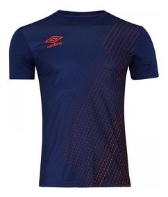 Camisa Umbro Twr Graphic Velocita Masculina 6t160718