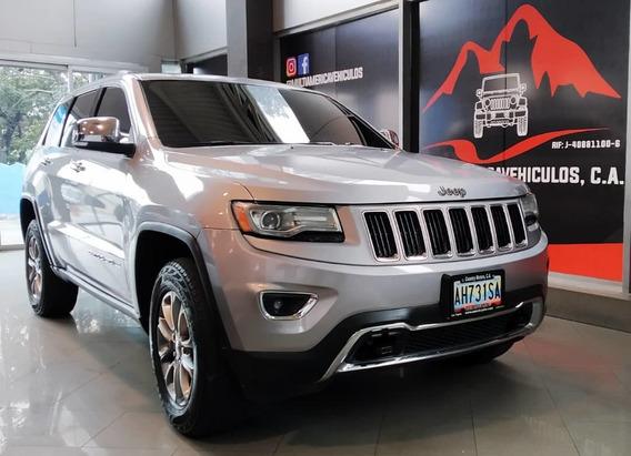 Jeep Grand Cherokee Sport 4g
