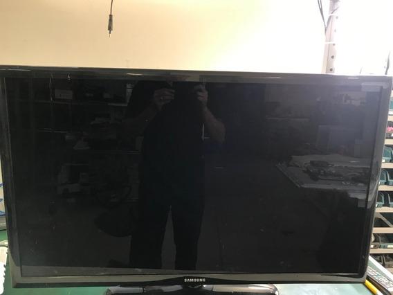Tv Samsung Un40d5003bg (todas As Peças)