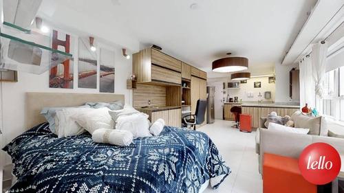 Imagem 1 de 18 de Apartamento - Ref: 216612
