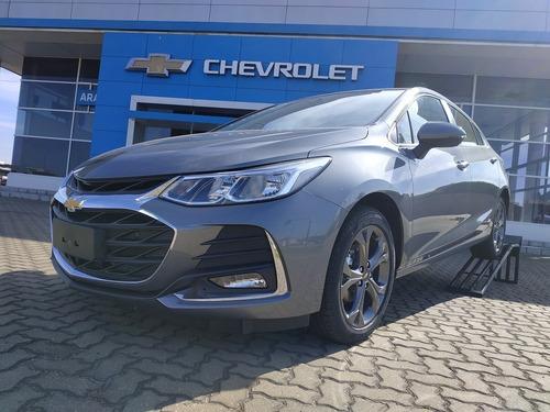 Chevrolet Cruze Lt 5p 1.4 - 2021 Bonificado