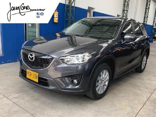 Mazda Cx-5 High Aut Hsr134