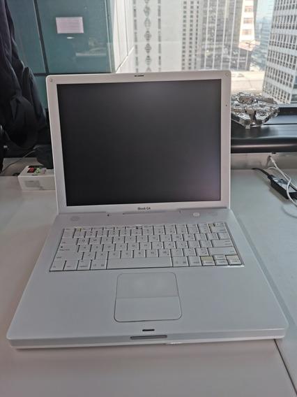 Ibook G4 14 1.42ghz