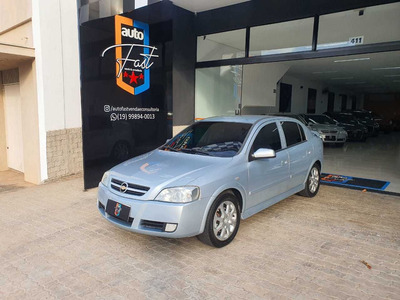 Chevrolet Astra 2.0 Advantage 2010