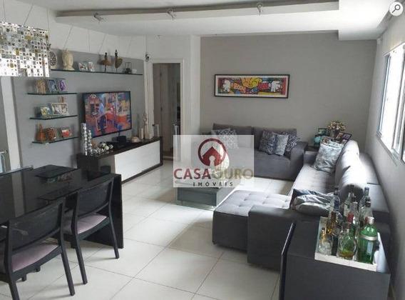 Apartamento Com 3 Quartos À Venda, 172 M² Por R$ 875.000 - Santo Antônio - Belo Horizonte/mg - Ap1051