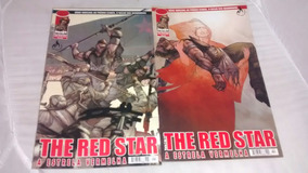 The Red Star 2 Vol. Completos - Image