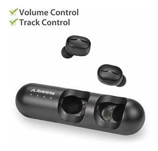 Avantree Mini True Wireless Earbuds For Small