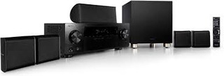 Pioneer Home Theater Htp-074 Hdmi 5.1 4k Bluetooth Usb