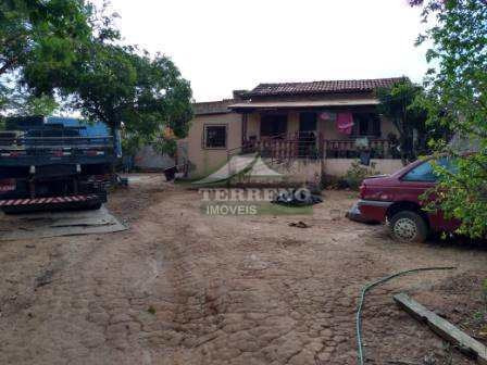 Casa Com 2 Dorms, Bom Jesus, Contagem - R$ 430 Mil, Cod: 266 - V266