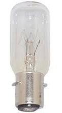 Lámpara/foco/bulbo De Navegación 60w, 115v, Base P28s