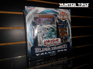 Yugioh, Yu Gi Oh, Value Box, Dragon Blanco, Tel.35846340