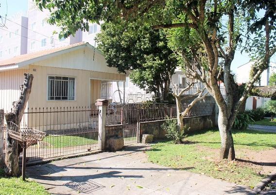 Terreno Residencial À Venda, Bacacheri, Curitiba - Te0100. - Te0100
