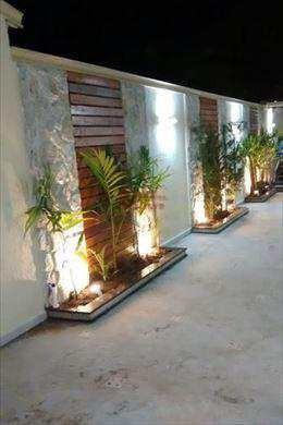 Casa Em Praia Grande Bairro Real - V549000