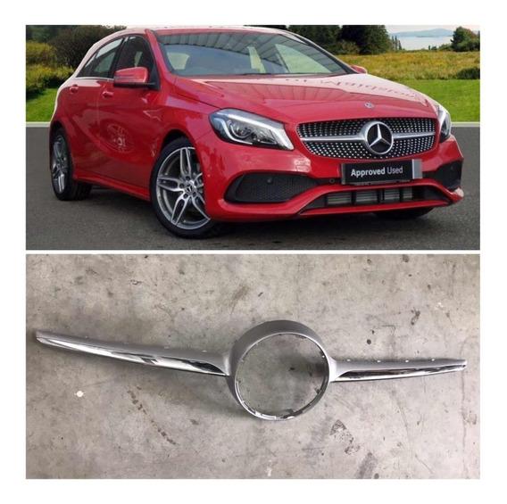 Grade Friso Mercedes Benz A 180 200 250 2014 15 16 Novo