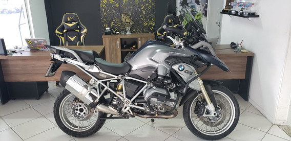 R 1200 Gs Premium