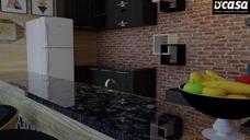 Projetos De Interiores,renderização, Render 360º