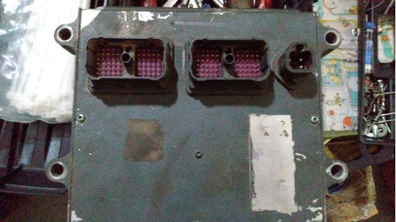 Modulo Motor Cumins 4 Cilindros Com Arla 2012 -13 .