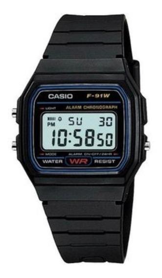 Reloj Casio Vintage Negro