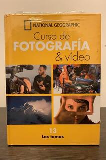 Curso De Fotografía & Video Nat Geo Nº 13 - Las Tomas