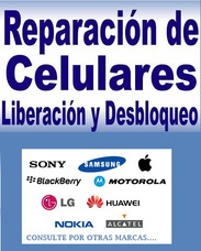 Reparación Celulares,tablets,pc(técnico) Retiros A Domicilio