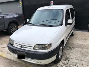 Citroën Berlingo Multispace 1.9d