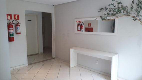 Apartamento Em Jaguaré, São Paulo/sp De 53m² 2 Quartos À Venda Por R$ 375.000,00 - Ap414972