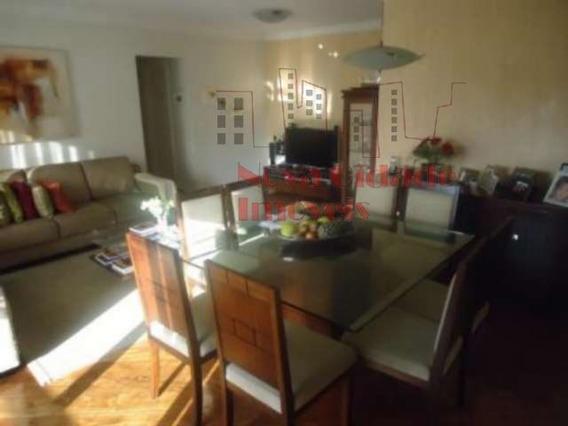 Apartamento - Vila Olimpia - Ref: 575 - L-ap0414