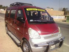 Chevrolet N300 En Perfectas Condiciones Año 2013 Full